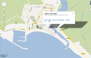 Pincha aquí para ver cómo llegar hasta la Feria (Antigua Lonja)